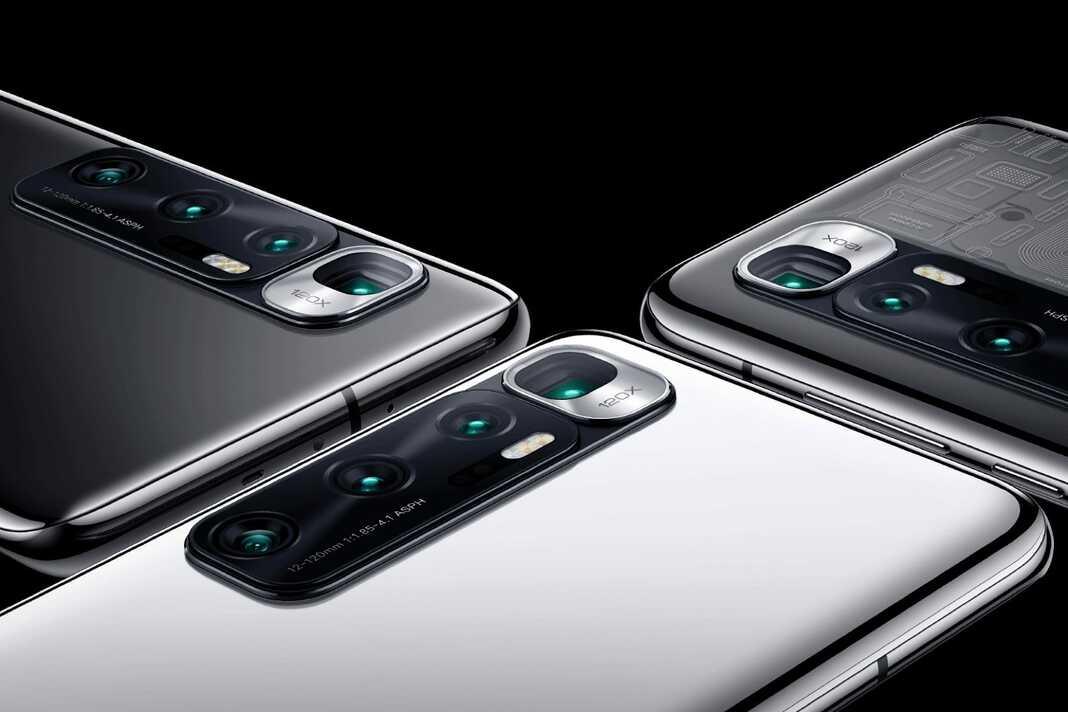 Анонс Xiaomi Mi 10 Ultra – передовой смартфон с лучшей в мире камерой